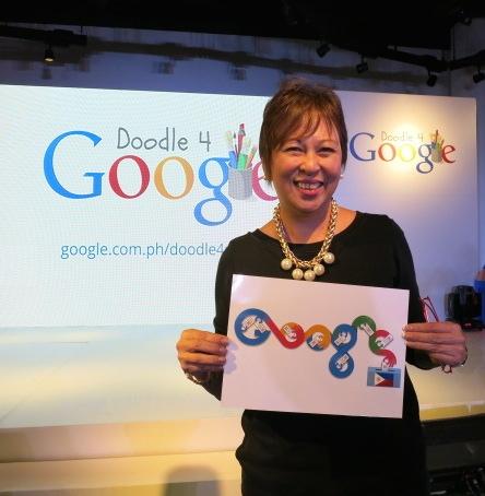 senior vice president google