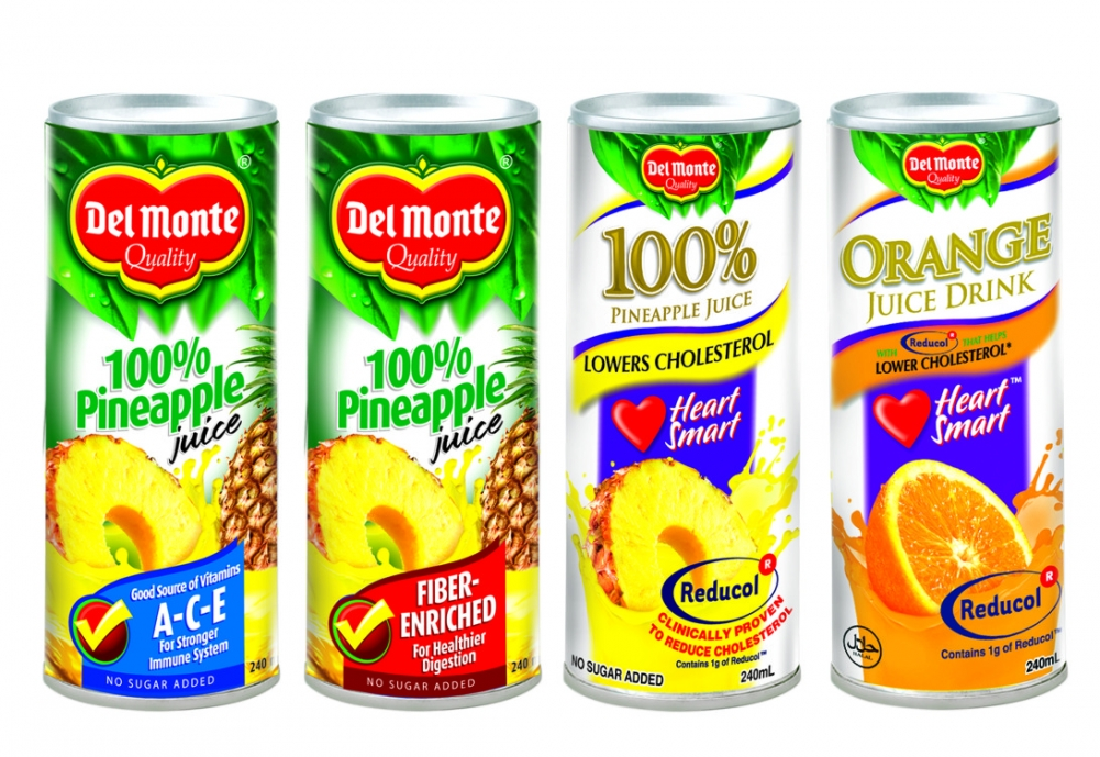 del monte foods co Del monte foods is the leading brand in canned vegetables and fruit, but we strongly believe that we are much more than just a food company we are an advocate for doing what's good.