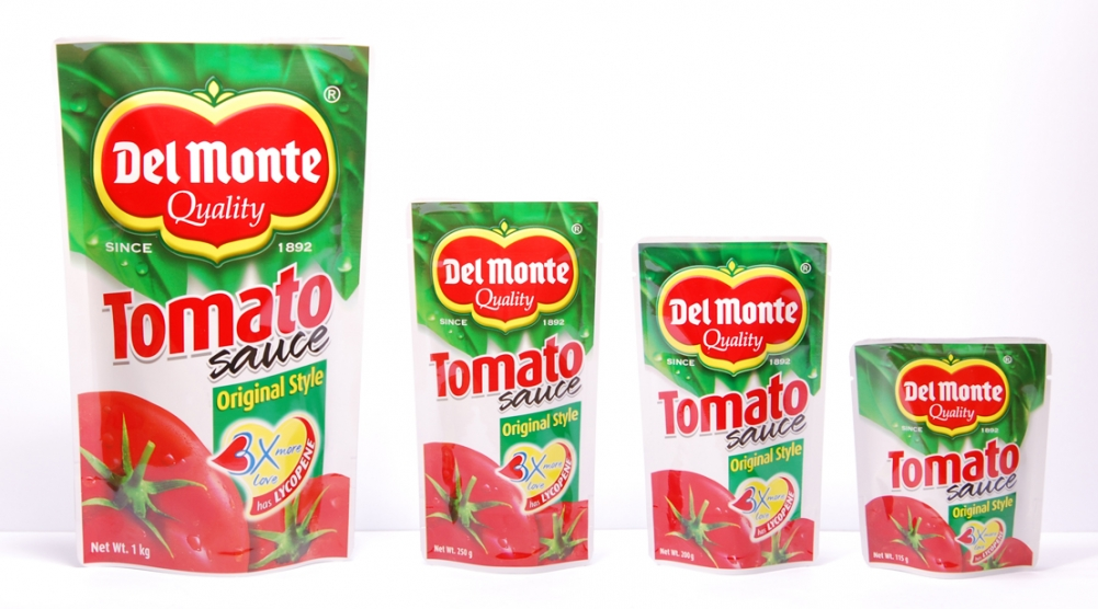 Del Monte Foods is the U.S. subsidiary of Del Monte Pacific Limited and is not affiliated with certain other Del Monte companies around the world, including Fresh Del Monte Produce Inc., Del Monte Canada, or Del Monte Asia Pte. Ltd.